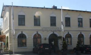 Lauenburger Hof