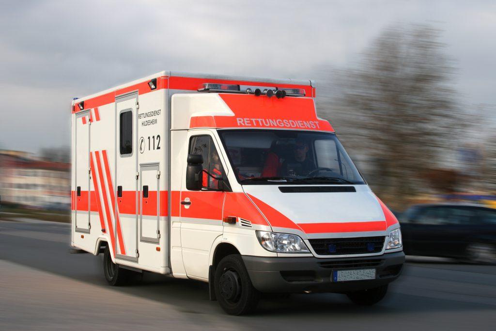 Schiphorst Sanitaetsdienst 5418187
